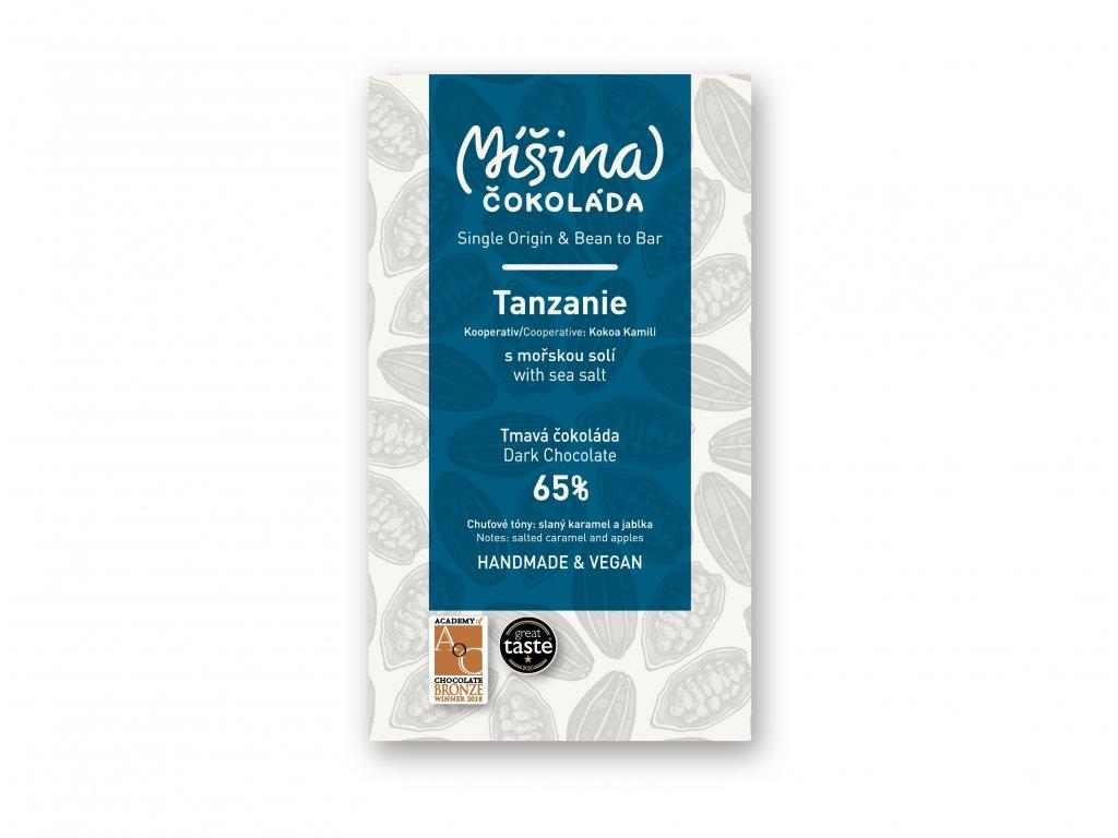 Tanzanie sul