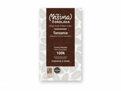 Tanzanie100