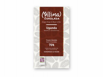 Uganda 70